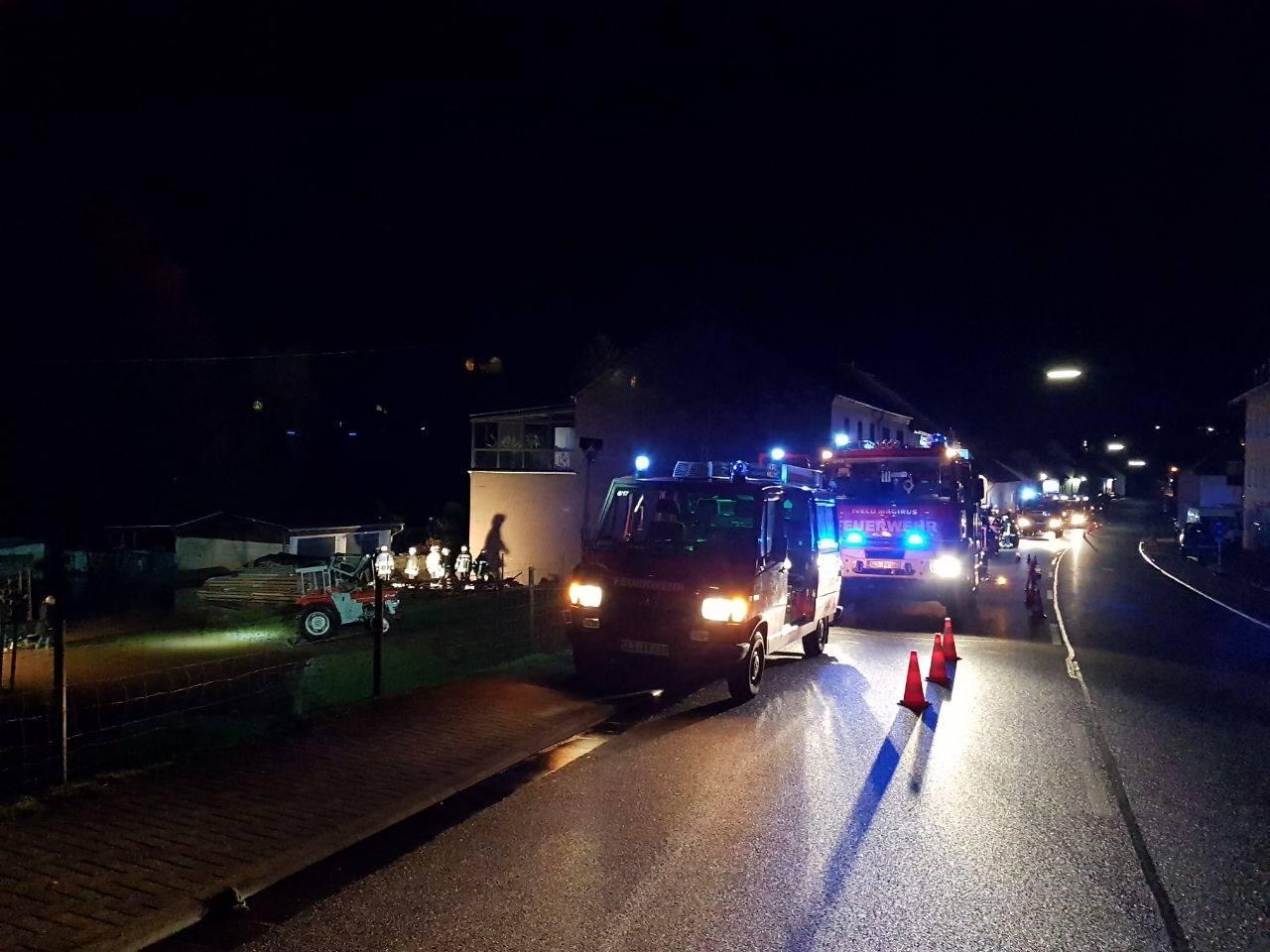 Techn.Hilfe vom 04.01.2018  |  Feuerwehr Gresaubach (2018)