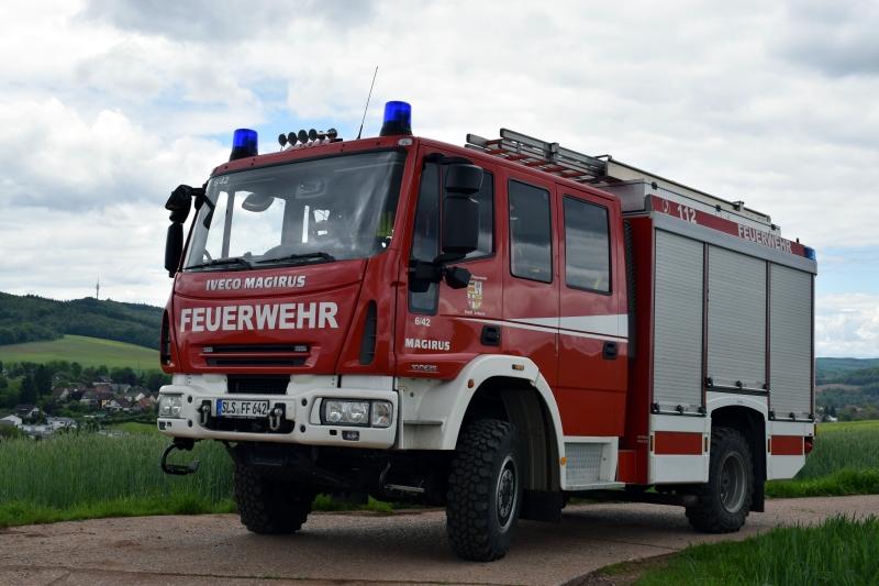 Brand 2 vom 02.06.2018  |  Feuerwehr Gresaubach (2018)