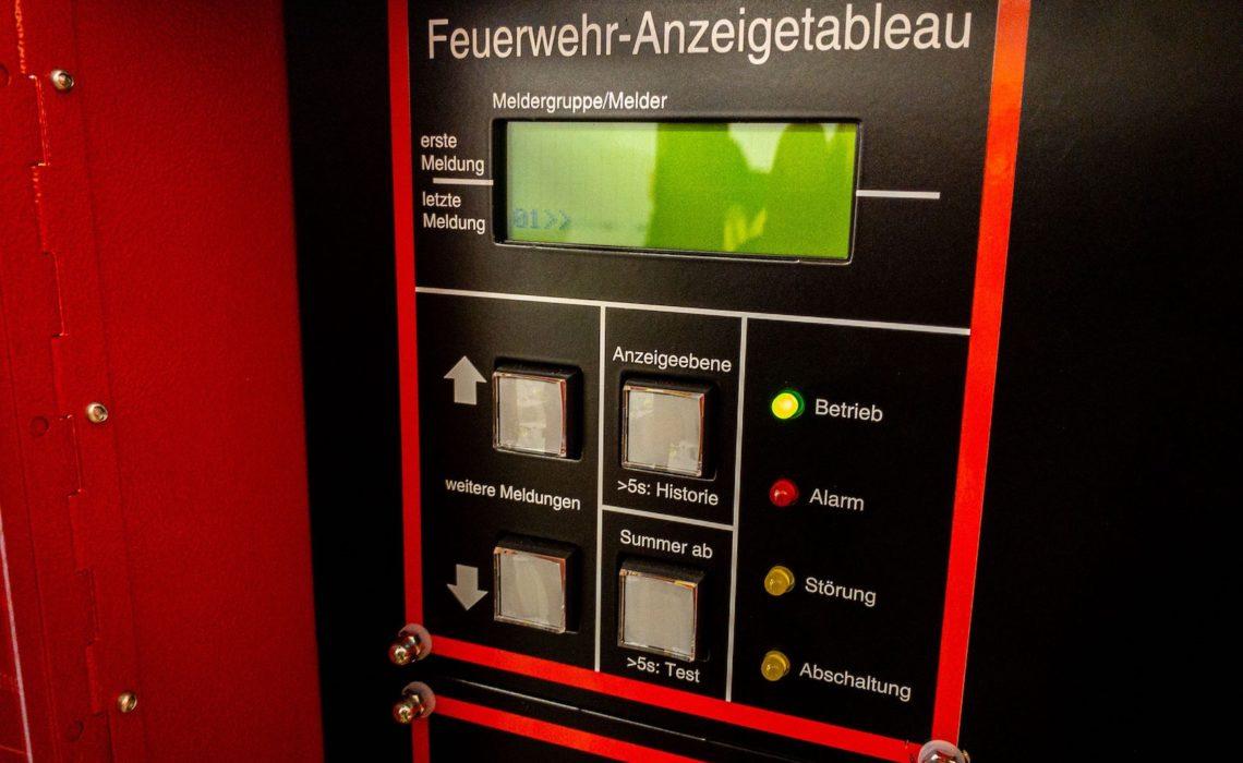 Brand 5 vom 12.04.2020  |  Feuerwehr Gresaubach (2020)